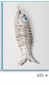 FISH PENDANT