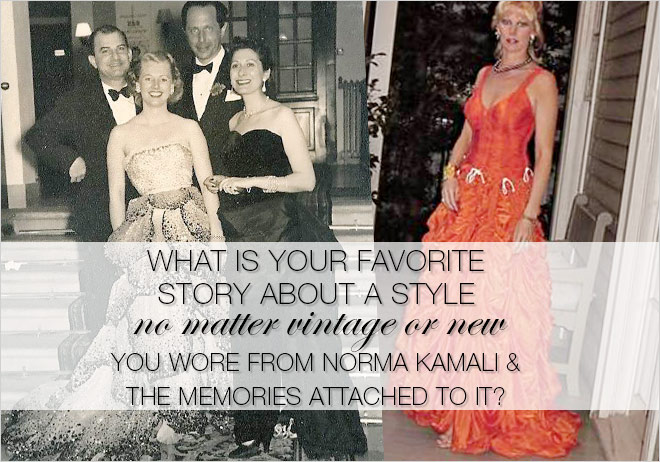 What is Your Favorite Story About a Style