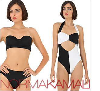 Norma Kamali Collection