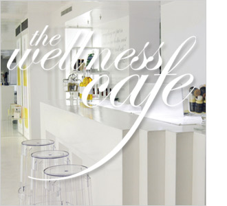 THE WELLNESS CAFE