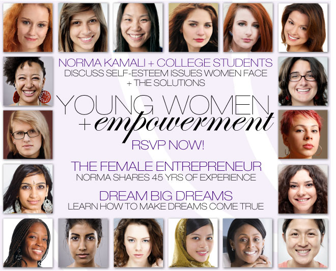 YOUNG WOMEN EMPOWERMENT
