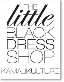 LITTLE BLACK DRESS SHOP
