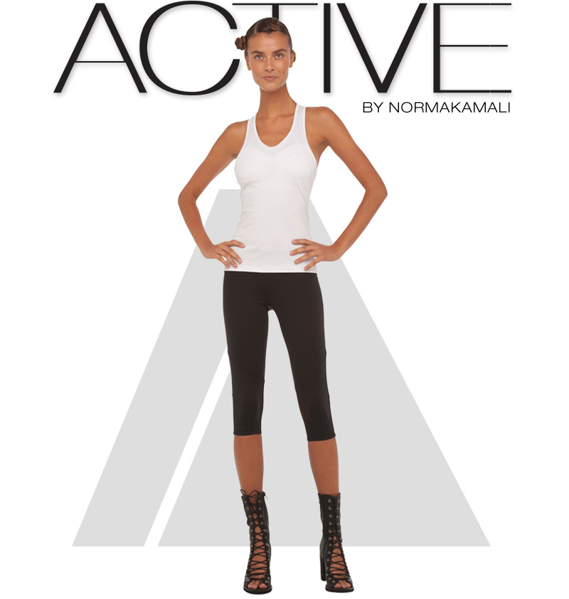 Active by Norma Kamali