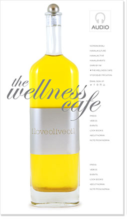 THE WELLNESS CAFE
