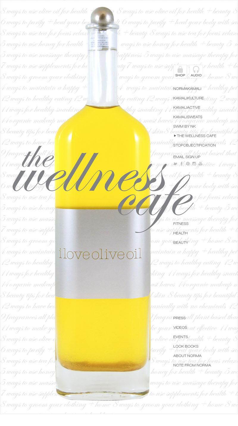 Shop the Wellness Cafe!