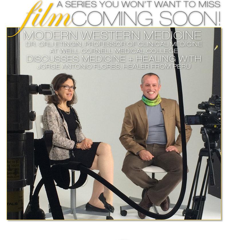 Modern Western Medicine film coming soon